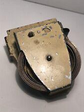 Meccano No 2 Constructor Car Clockwork Motor