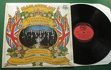 Brass Accolade Brighouse & Rastrick GB Brass Champions 1973 MFP 50112 LP