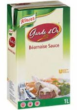 KNORR Garde d'Or Bearnaise Sauce 1L - READY TO USE