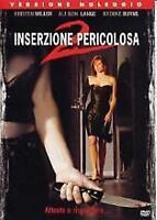 Inserzione pericolosa 2 (2005) DVD RENT NUOVO SIGILLATO