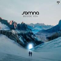 Somna - Beside You CD NEU OVP VÖ 15.05.2020