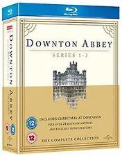 Filme auf DVD und Blu-Ray Downton Abbey aus & Entertainment Staffel 3