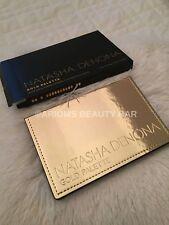 Natasha Denona GOLD Eyeshadow Palette w/receipt 100% AUTHENTIC NO Fees w/rec