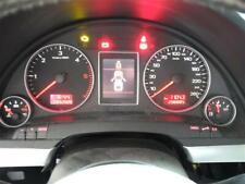 Audi A4 B7 8E Diesel Kombiinstrument Tacho Tachometer 8E0920932 8E0920932X 2.0TD
