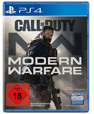 Call of Duty: Modern Warfare Spiel für PS4 PlayStation 4 USK18 B-WARE