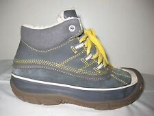 KEEN  WINTER  BOOTS  SHOES SIZE EUR 33, US 1