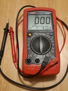 UNI-T UT105 Automobile Multimeter