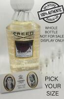 Creed Aventus Men's Eau de Parfum AUTHENTIC DECANTS BATCH 19S11