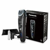Panasonic ER-SB40-K803 Barbero Profesional de alta calidad y precisión 19 ajuste
