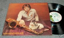 ANDY MACKAY SAX FROM ROXY MUSIC SOLO LP
