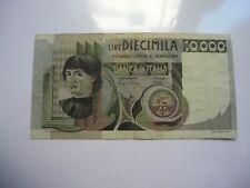 10000 Lire 1980