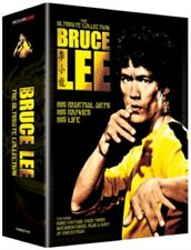 BRUCE LEE: THE ULTIMATE COLLECTION