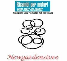 Serie Anillos Grupo Inversor Tractor Fiat Nuevo Holland 10970 4950608