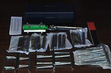 """ENGINE CYLINDER HONE MASTER SET FOR 2-3/4"""" to 10-1/4"""" Lisle 15000,Extra Racks et"""