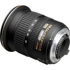 NEW Nikon 2144 Nikkor Lens AF-S DX Zoom-Nikkor 12-24mm f/4G IF-ED DSLR Camera