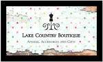 Lake Country Boutique