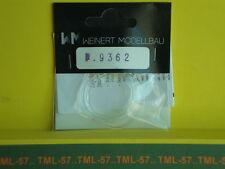 Détaillage WEINERT HO Crofon - Fibre optique diam 1,5 mm L env 50 cm - ref 9362