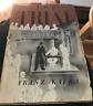 THE TRIAL -- FRANZ KAFKA -- 1953 KNOPF