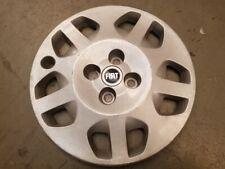 Fiat Punto 15 inch  Wheel caps 1x 46759184