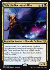 Vela die Nachtumhüllte (Vela the Night-Clad) Commander 2017 Magic