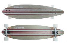"GLOBE PINNER COMPLETE 41,25"" Longboard -CRUISER - Skateboard - WHEELS 65mm-83A"