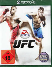 EA Sports - UFC - Ultimate Fighting Championship - Microsoft Xbox One - Spiel