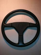 Mazda MX-5 Miata RX7 MOMO Leather steering wheel