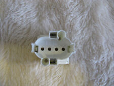 10 x 2G7 4 Pin CFL Base Mount Lamp Light Holder UK Seller Job Lot