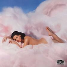 KATY PERRY: TEENAGE DREAM CD THE COMPLETE CONFECTION SPECIAL EDITION / NEW