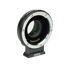 Metabones Canon EF Lens to BMPCC4K T Speed Booster XL 0.64x adapter