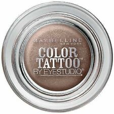 Maybelline EyeStudio Color Tattoo Eye Shadow - Nude Compliment 90