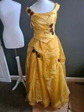 Vestido de baile vestido de fiesta tamaño 8 Mujer/Damas Vestido de Boda Dama de honor vestido