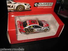 CLASSIC 1.43 V8 SUPERCARS J COURTNEY 2013 SEASON CAR HRT #22 HOLDEN VF COMMODORE