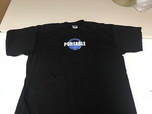 Portable New XL Secret Life 1999 Shirt Rock Band