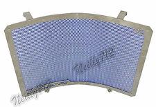 Bleu Radiateur Grille Radiator Protection Pour SUZUKI GSXS1000/F GSX-S 1000 F FA