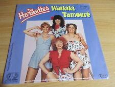 80er Jahre - The Hornettes - Waikiki Tamouré