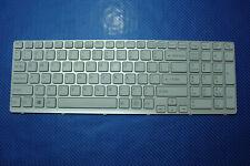 """Sony Vaio SVE15122CXW 15.6"""" Genuine Keyboard 149079711US 9Z.N6CBQ.H01"""