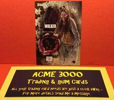 Topps Walking Dead Season 5 WALKER Clothing RELIC Card 38/50