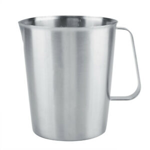 Frothing Cup Stainless Steel Milk Frothing Cup For Milk Coffee Shop Coffee Home