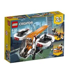 LEGO® Classic 31071 Forschungsdrohne NEU OVP_ Drone Explorer NEW MISB NRFB