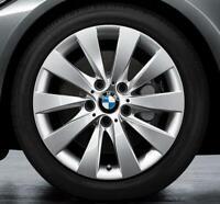 4 Orig BMW Sommerräder Styling 413 225/50 R17 98Y 3er F30 4er 72dB Neu BMW-105