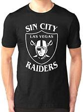 Las Vegas Black Hole Sin City Custom Oldskool Artwork T-Shirt Full Front Dtg