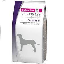 Eukanuba Canine - Veterinary Diet - Dermatosis FP - Adult - Dry - 5Kg