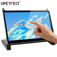 """Portable 7"""" inch  IPS Screen Gaming Monitor HD For Raspberry Pi PS4 XBOX ONE US"""