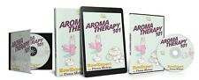 Aromatherapy 101 (Ebook + Audio + Online Video Course) - HowExpert