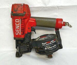 Senco Nagler Stiftnagler FinishPro35 BL MG DA 32-63mm für DA Nägel BR-06