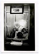 Photo Nan Goldin - Variety - 1984 - Tirage argentique d'époque -