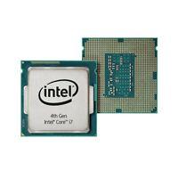 PROCESSORE COMPUTER DESKTOP INTEL CORE i7 4770 LGA 1150 QUAD CORE 3,4 GHZ BULK-