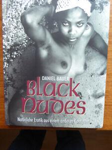 Black Nudes