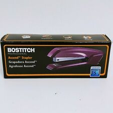 Bostitch Office B210r Mag Ascend 3 In 1 Stapler With Integrated Remover Amp Staple
